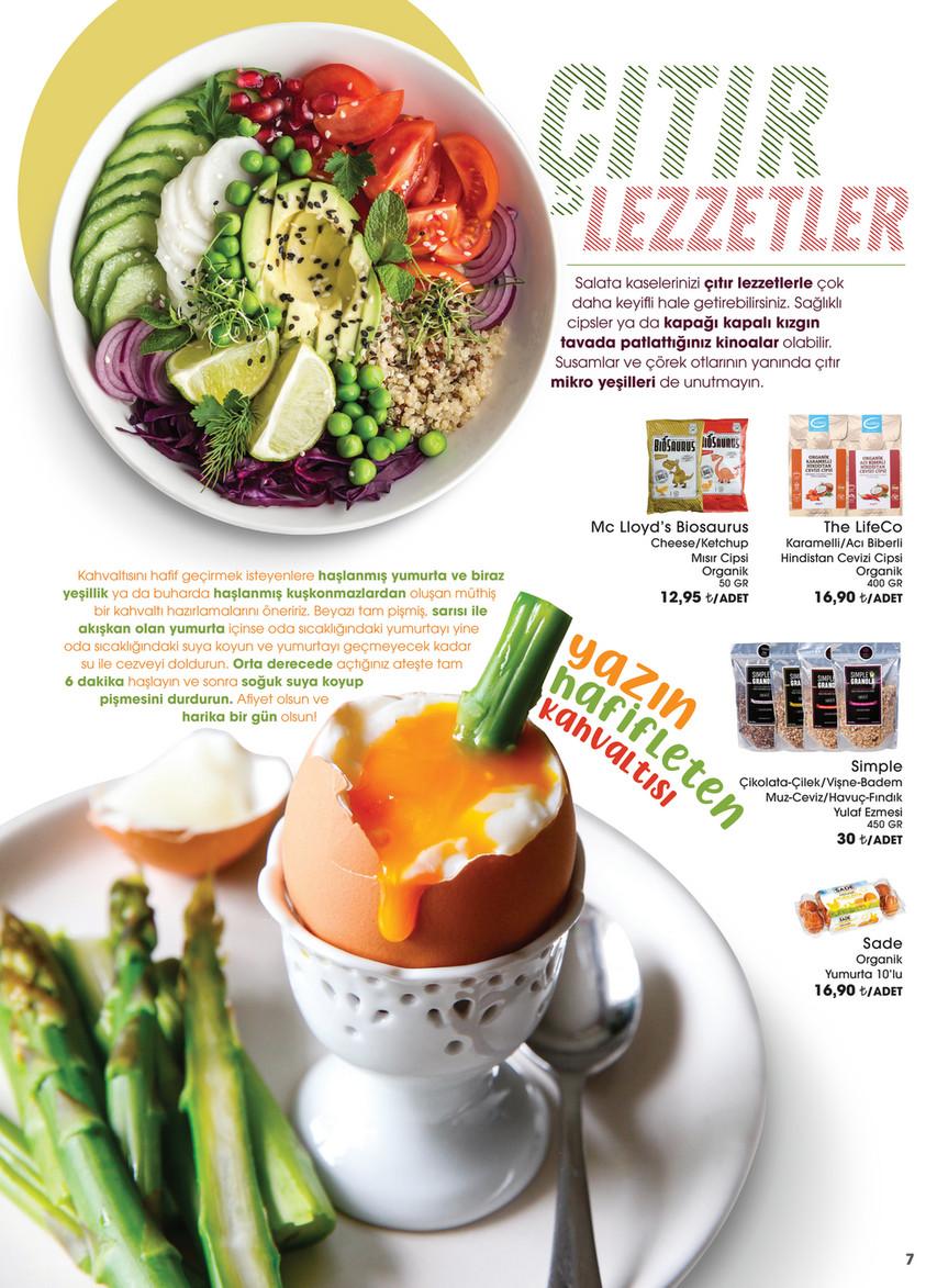 Carrefour Katalog Temmuz 2020